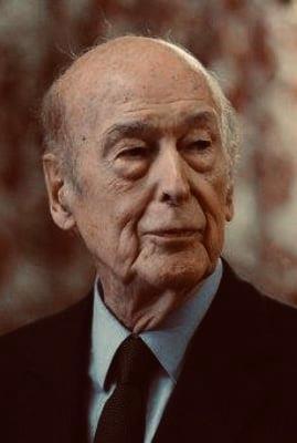 ВЕЧНАЯ ПАМЯТЬ. Скончался Валери Жискар д'Эстен